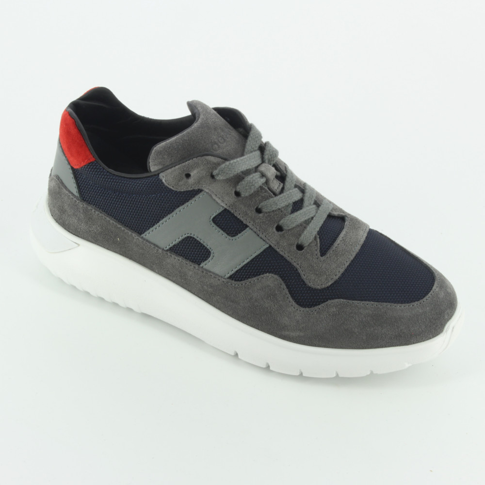 C3710 sneaker interactive cube - Low shoes and loafers - Hogan