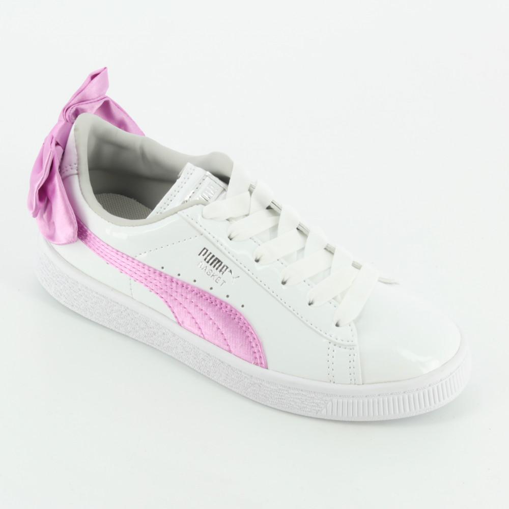 puma scarpe fiocco