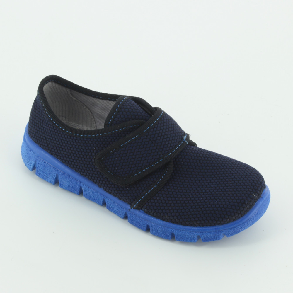 quality design c9aa7 f4ea3 268 pantofola velcro unito - Pantofole - Superfit