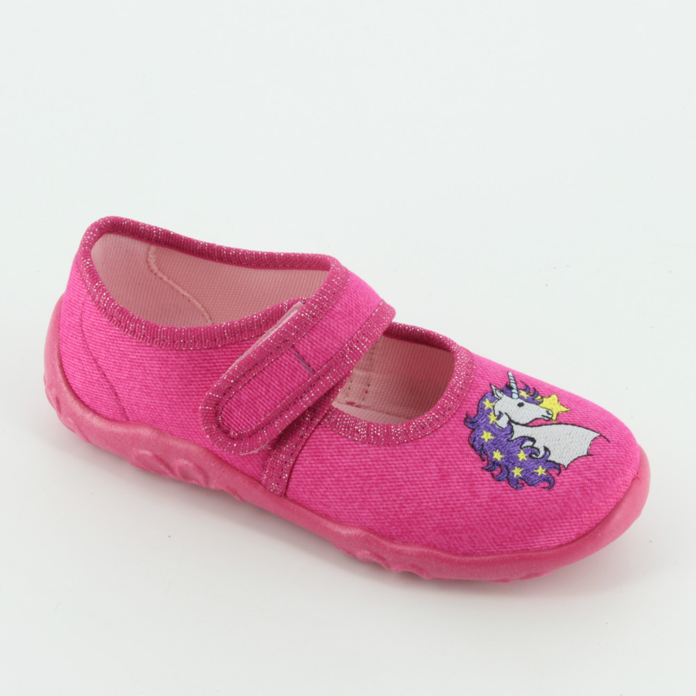 Pantofole Bambino superfit Bonny
