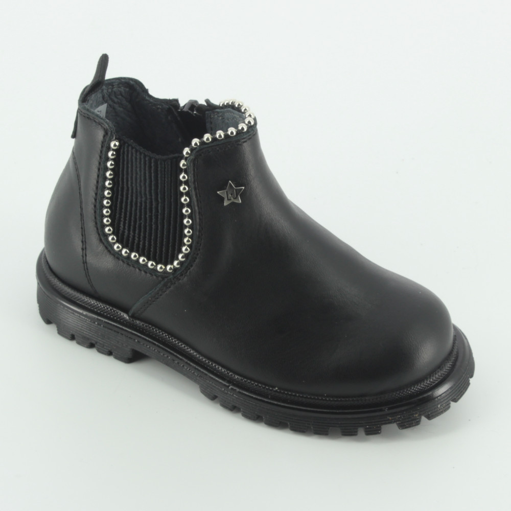 62ac888fbd5 20073 chelsea profilo borchie - Ankle boots and hi-tops - Liu Jo