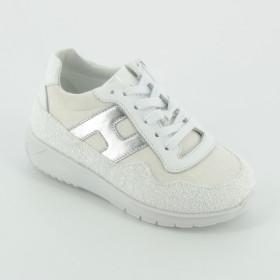 Hogan - HXT3710AP30 sneaker baby cube - BCO ARG 7507258897a
