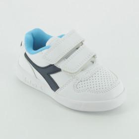 Sneakers per le vostre bambine e adolescenti - Bambi - Le scarpe per ... 75cf0bbfda9