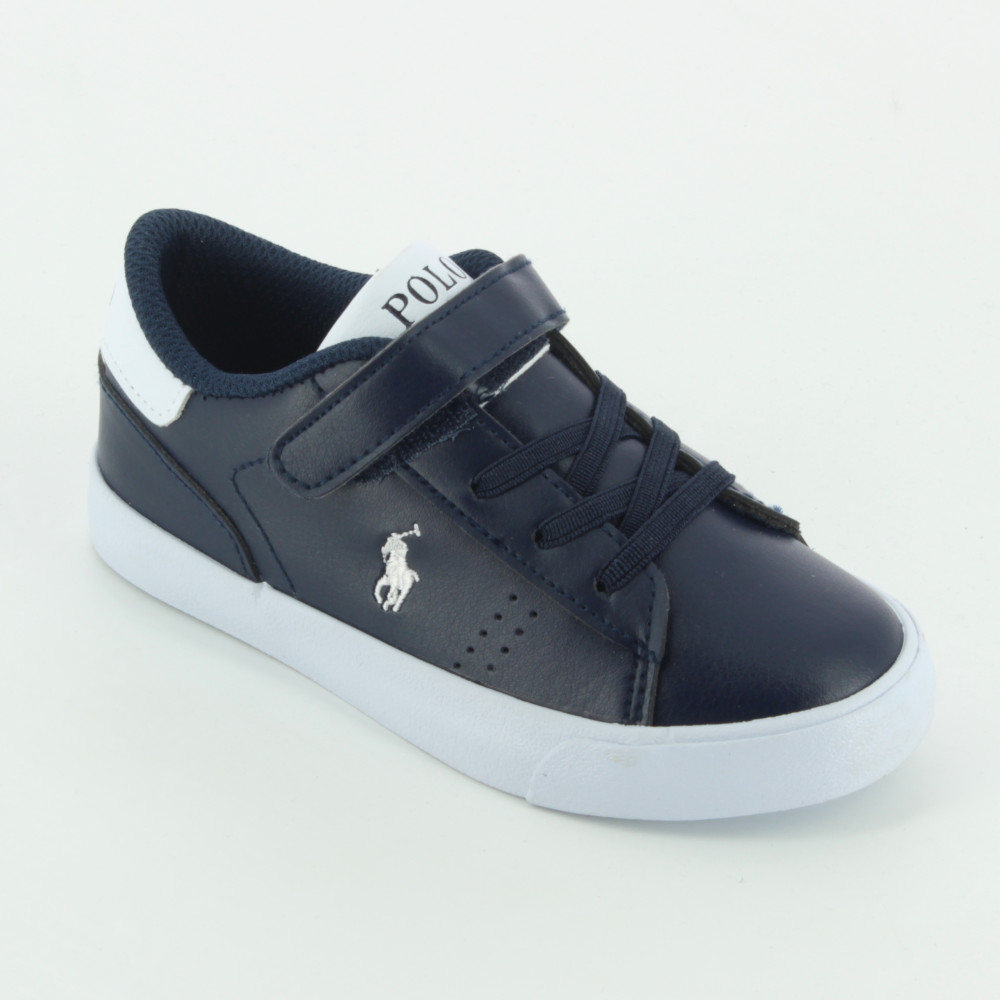 best sneakers 1d34c bece7 Pierce EZ sneaker velcro - Low shoes and loafers - Polo Ralph Lauren