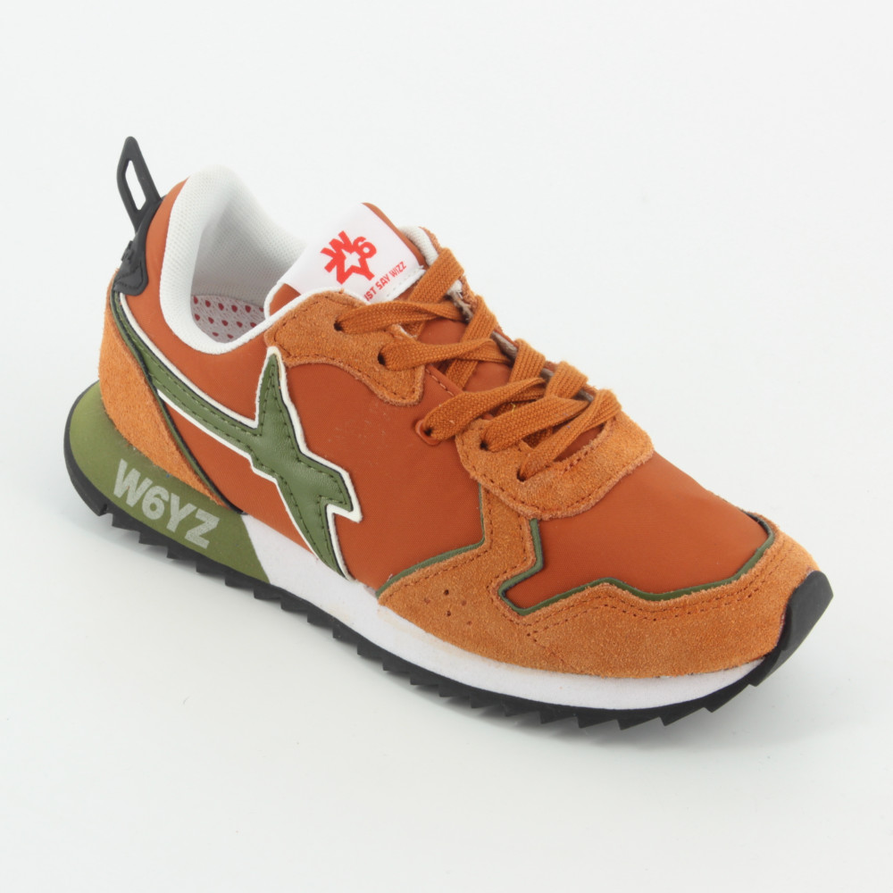 sneaker running allacciata Sneakers W6YZ