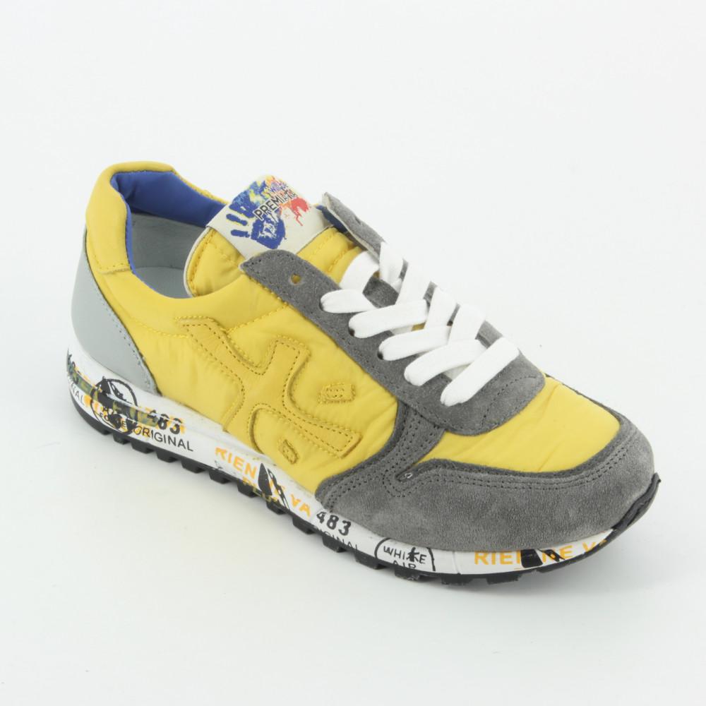 Mick sneaker allacciata Sneakers Premiata