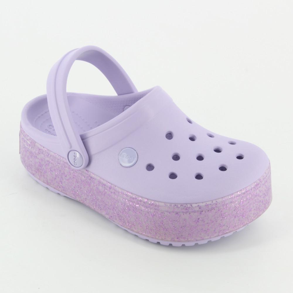 1b9296993964 205802 Crocband Platform Clog - Mare e piscina - Crocs - Bambi - Le scarpe  per bambini