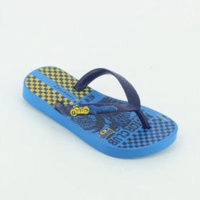 di prim'ordine posto migliore sempre popolare infradito Temas kid - Beach and pool - Ipanema - Bambi - The shoes ...