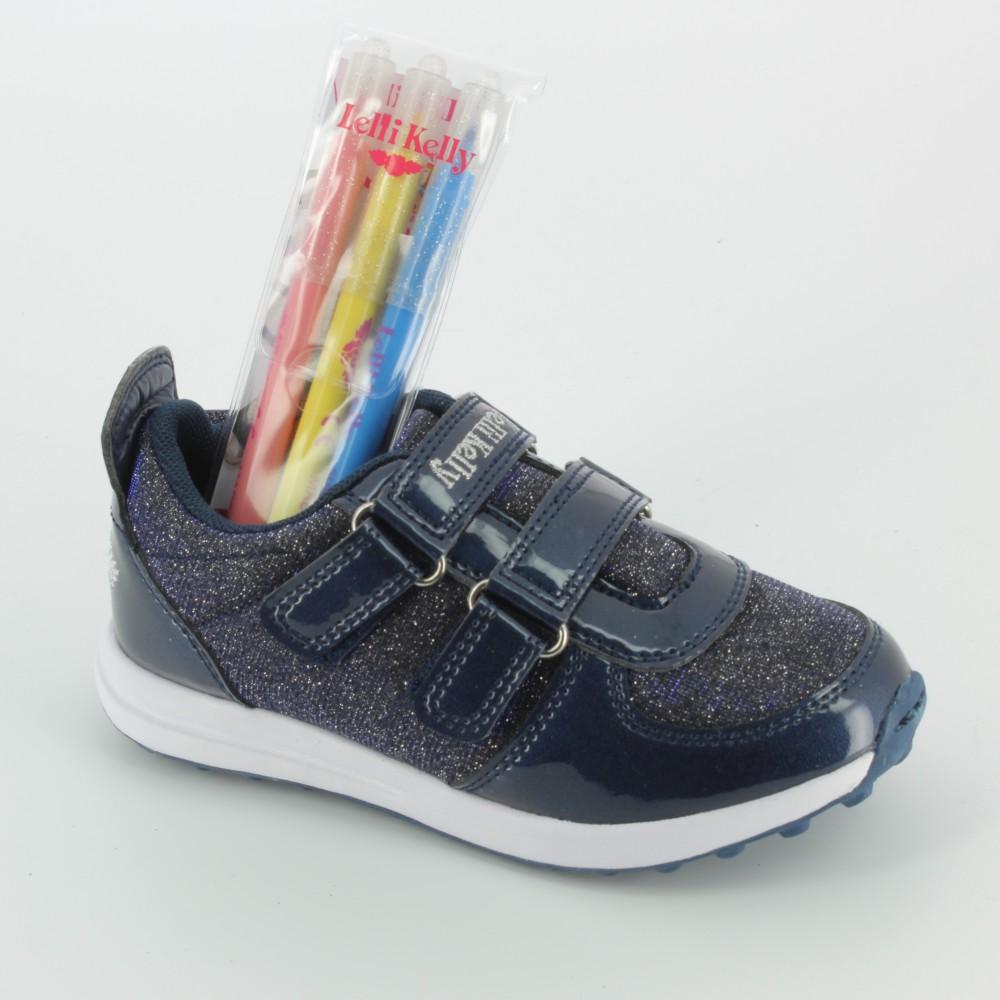 san francisco 025a7 fd2ea 7860 sneaker (7860 172) - Sneakers - Lelli Kelly