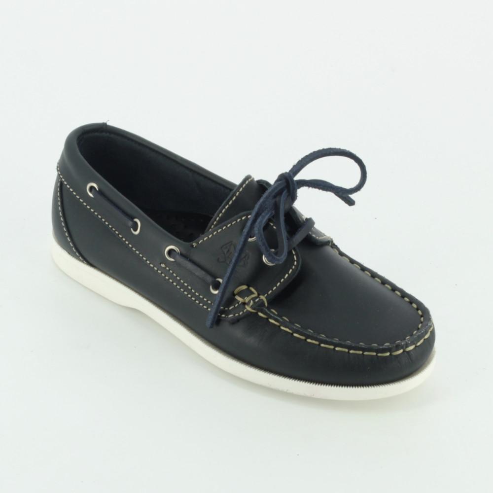 Scarpe mocassini per bambino numero 28