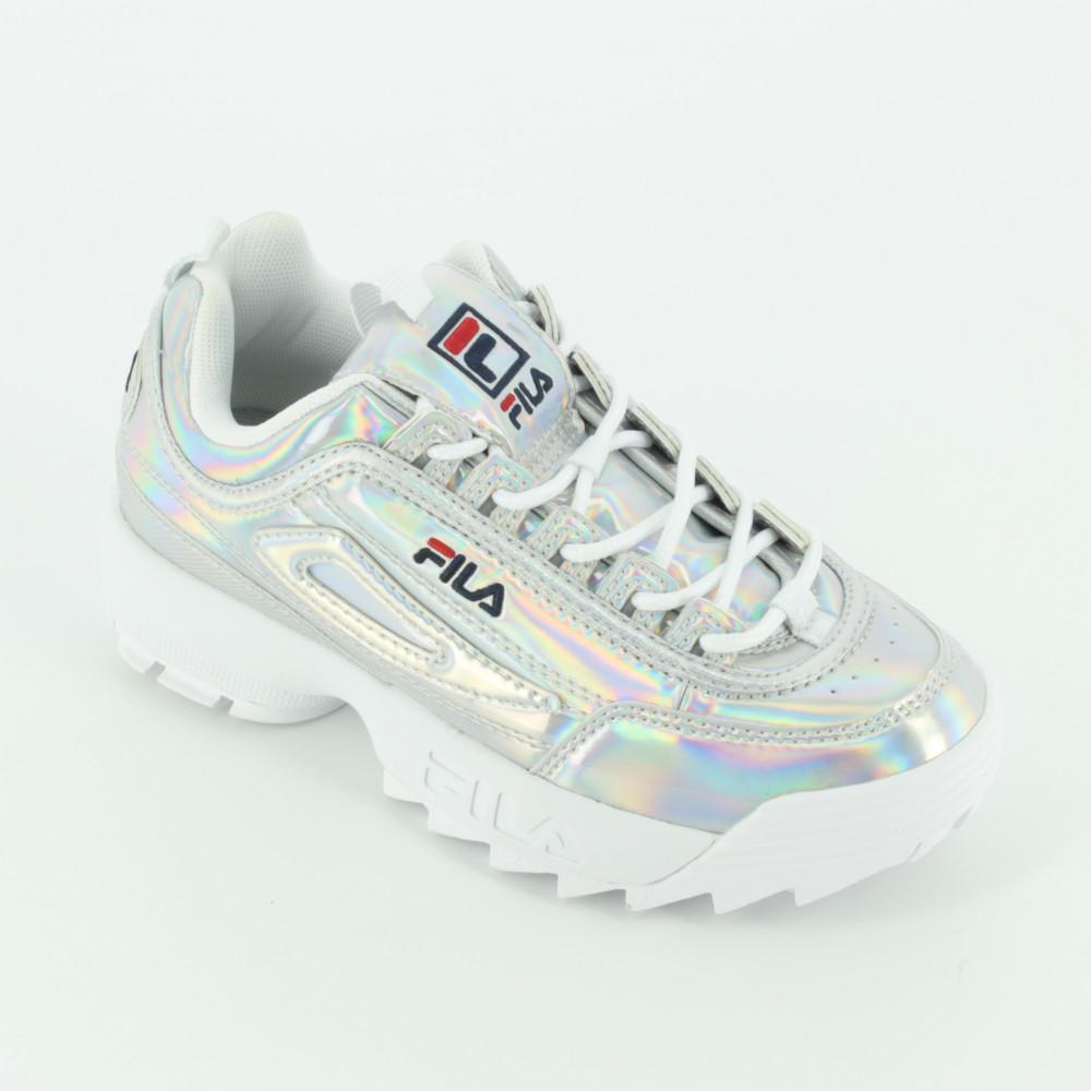 escucho música burlarse de erupción  Disruptor kids - Sneakers - FILA - Bambi - Le scarpe per bambini