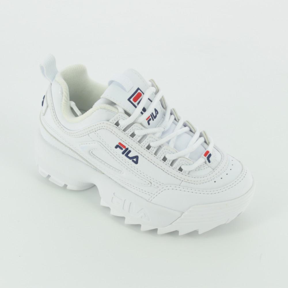 Fila disruptor bambino scarpe