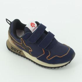 Scarpe per bambini e adolescenti Bambi Le scarpe per bambini