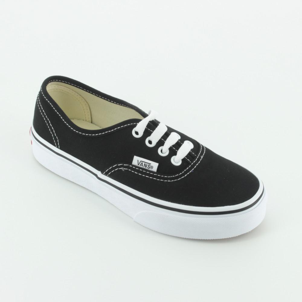 francesina nero/bianco - Sneakers - Vans