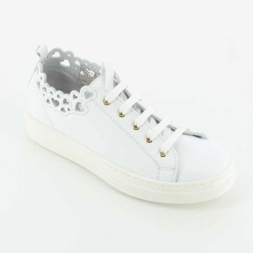 201GCJ070 sneaker taglio laser Scarpe basse e ballerine Twin Set