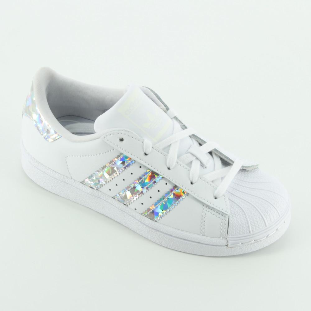 CG6708 Junior Superstar C - Sneakers
