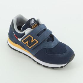 New Balance - 574SY2 sneaker velcro