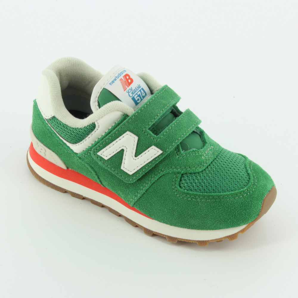 574HE2 sneaker velcro - Sneakers - New Balance