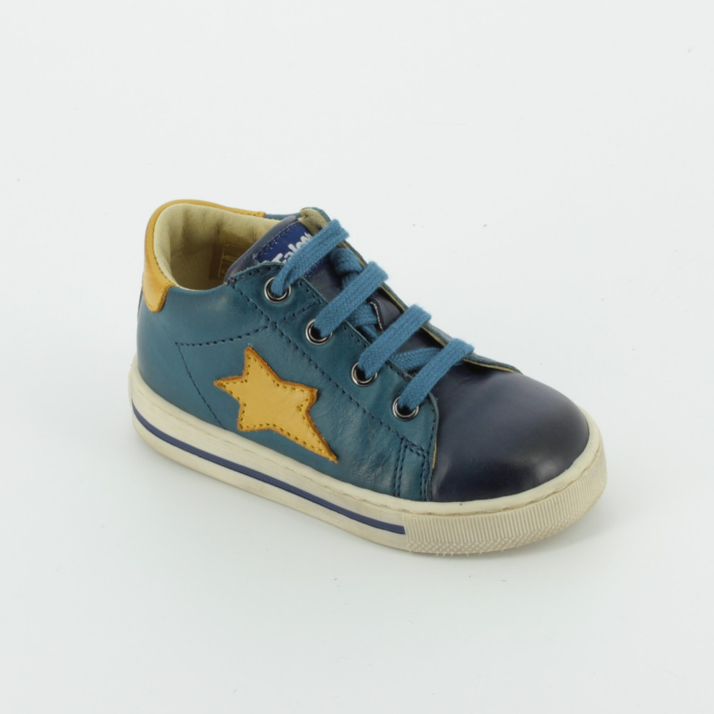 SIRIO polacchino lacci - Polacchini e stivaletti - Falcotto - Bambi - Le  scarpe per bambini a3e9d30be44