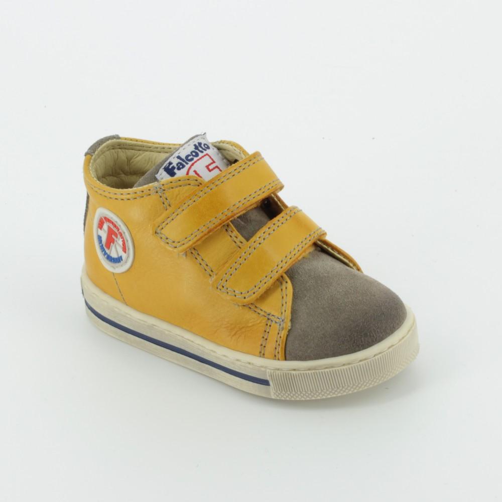 MICHAEL polacchino velcro - Polacchini e stivaletti - Falcotto - Bambi - Le  scarpe per bambini 5f7a1459337