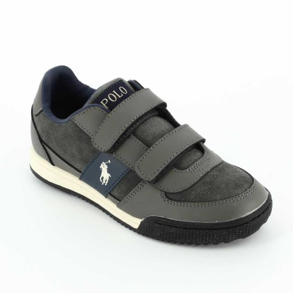quality design cc431 2e226 SPEED scarpa bassa velcro - Scarpe basse e mocassini - Polo Ralph Lauren