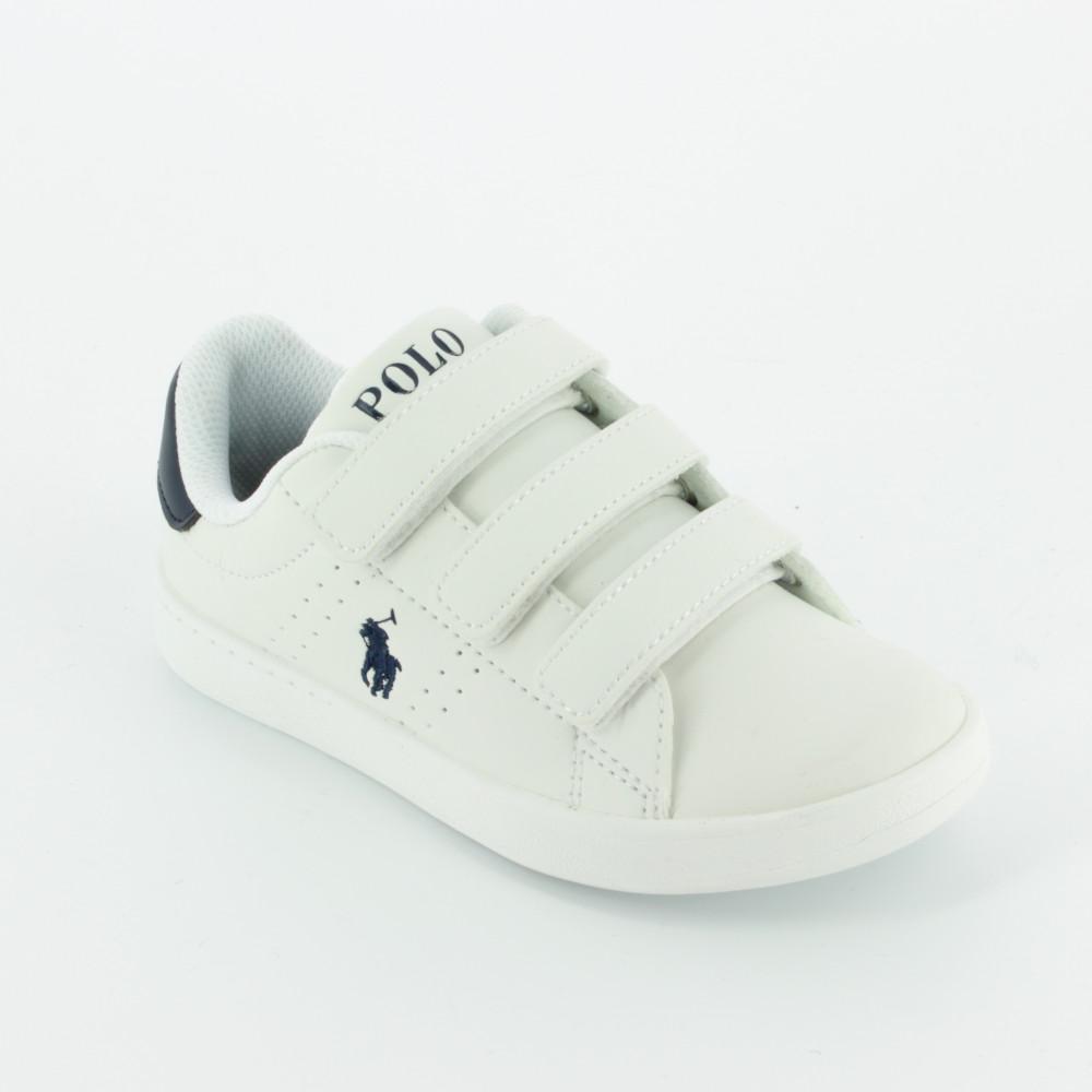 best website 83b3a b1e1b sneaker bassa allacciata (QUINCEY COURT 172) - Sneakers - Polo Ralph Lauren
