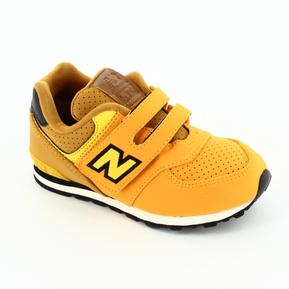 NEW BALANCE KV 574 SGY JUNIOR 30