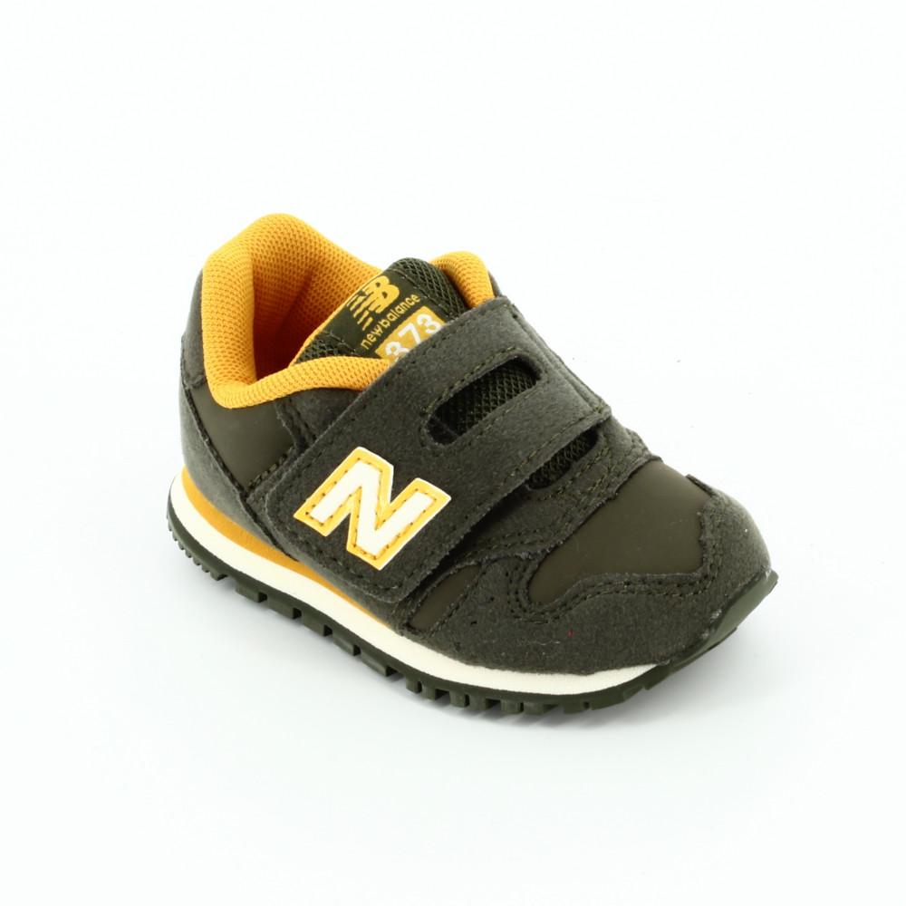 Balance 373 Velcro New Le Bambi Sneaker Bassa Sneakers 54q3ARjL