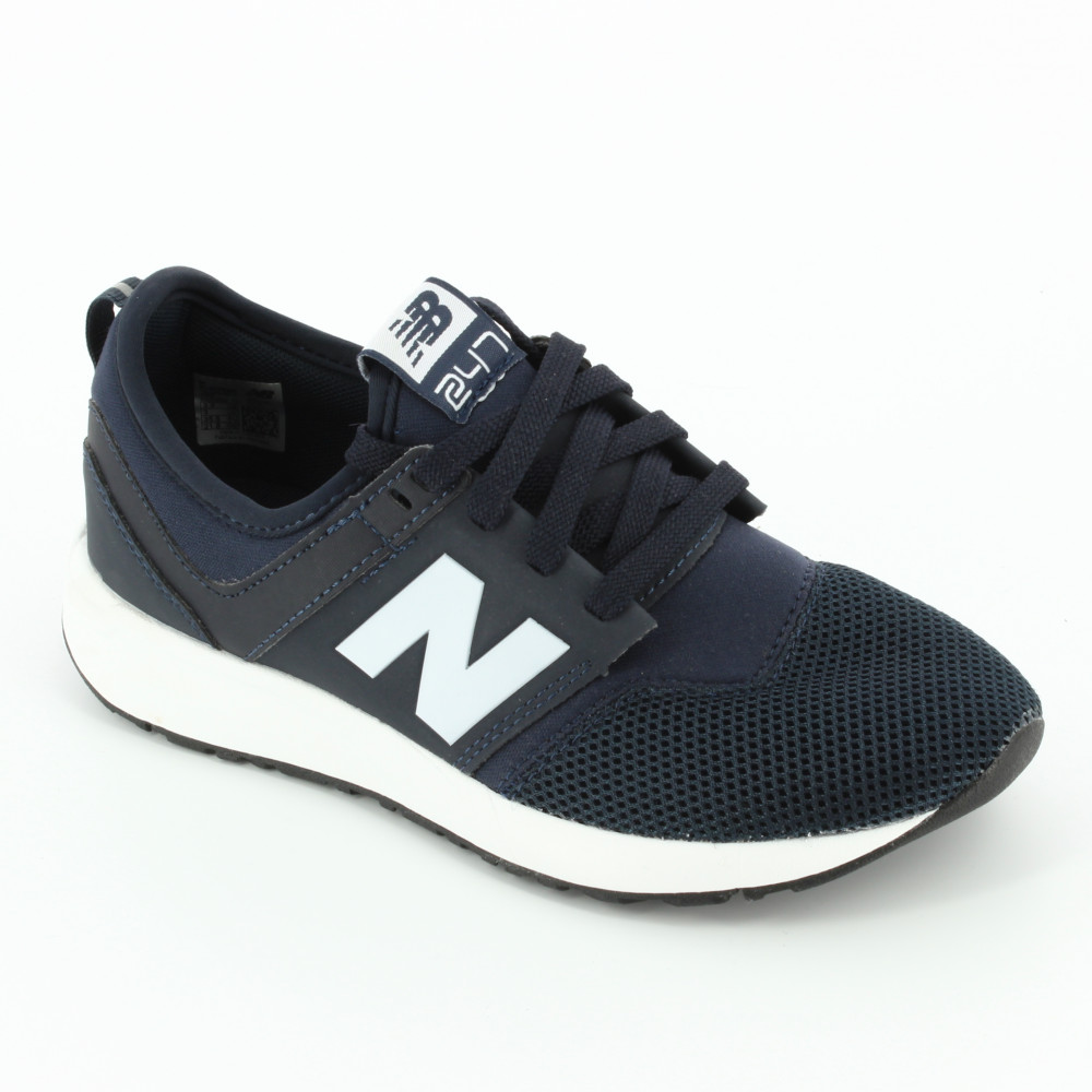 fed3c8144972f 247 Classic (KL247BBG 172) - Sneakers - New Balance - Bambi - The shoes for  your kids