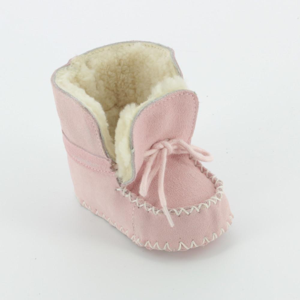 timeless design b34f5 f3319 babbuccia montone (POCONO 172) - Infants - Polo Ralph Lauren