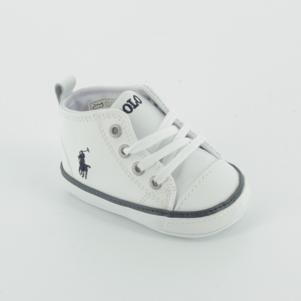 buy popular 7c501 0d94f polacchino culla tessuto (SAG HARBOUR HI 172) - Infants - Polo Ralph Lauren