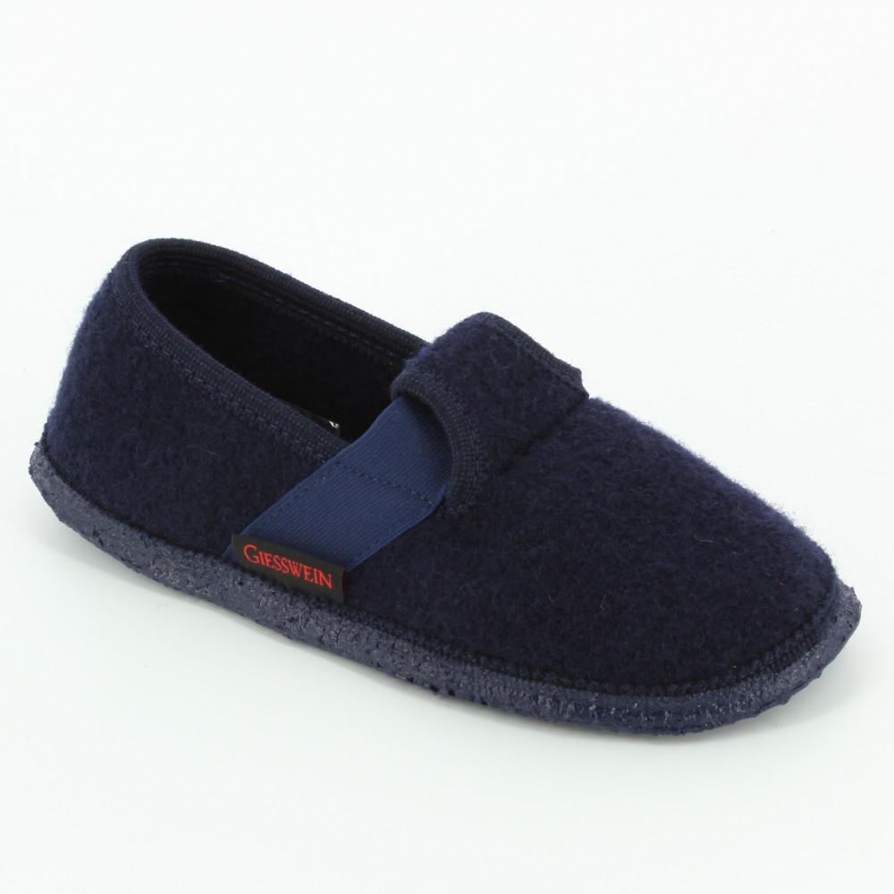 New York classcic nuovi prodotti per 40164X Turnberg pantofola chiusa - Pantofole - Giesswein