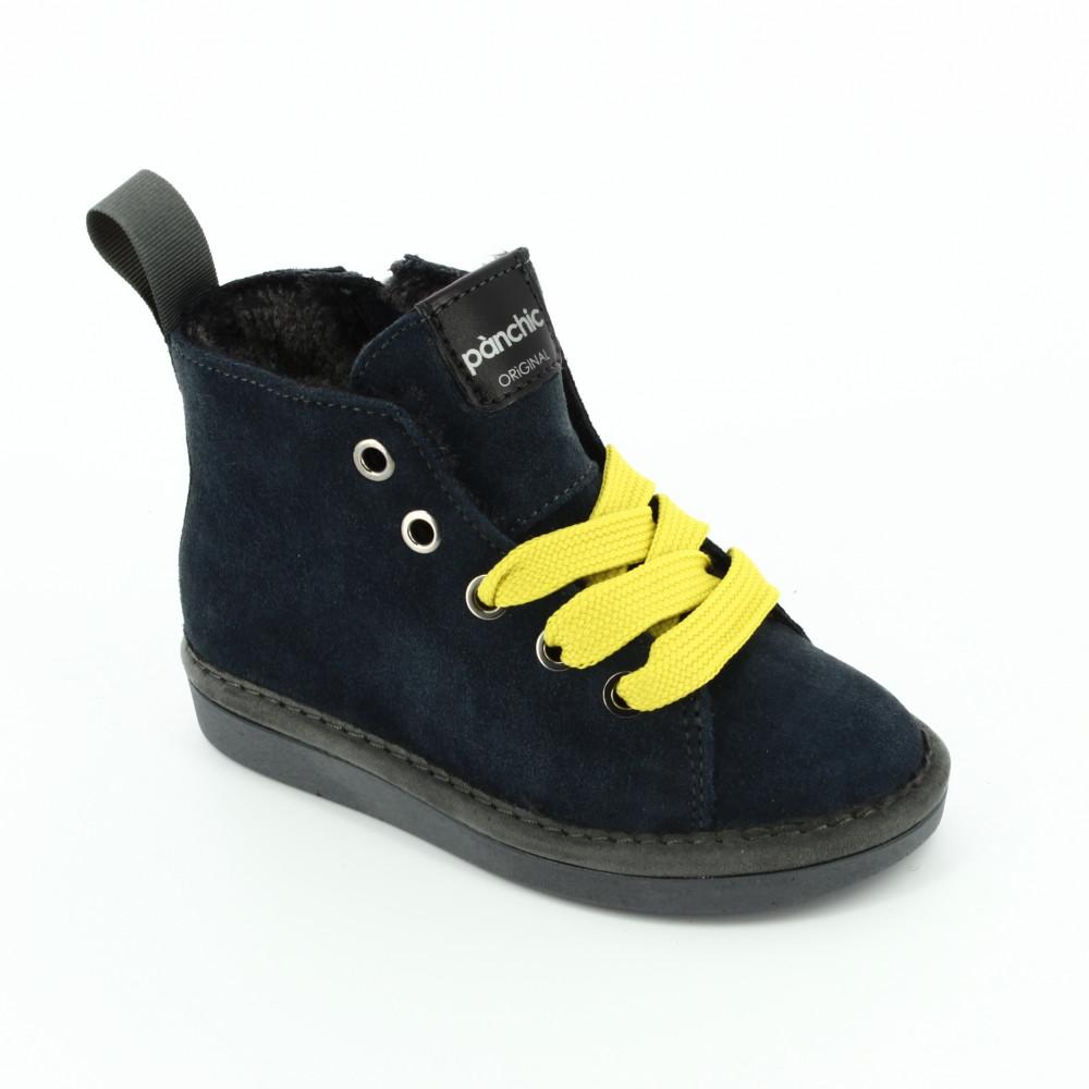 lower price with c5725 47e2b 11501 polacco cerniera - Scarponcini e scarpe alte - Panchic