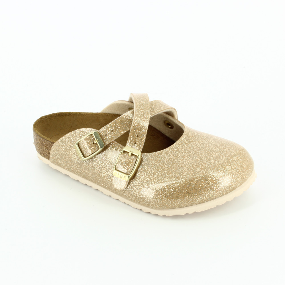 1007254 ciabatta incrocio - Pantofole - Birkenstock - Bambi - Le scarpe per  bambini ac18279e68f