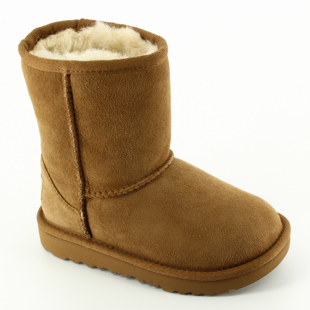 08eca8160f5 1017703 Classic Kid (1017703 172) - Ankle boots and hi-tops - Ugg