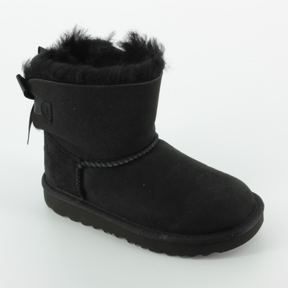 03e90a0009b 1017397Mini Bailey Bow fiocco (1017397 172) - Ankle boots and hi-tops - Ugg