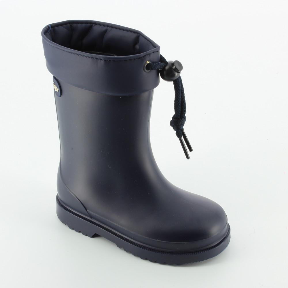 new style 7b036 f1a26 10100X stivale pioggia - Scarponcini e scarpe alte - Igor