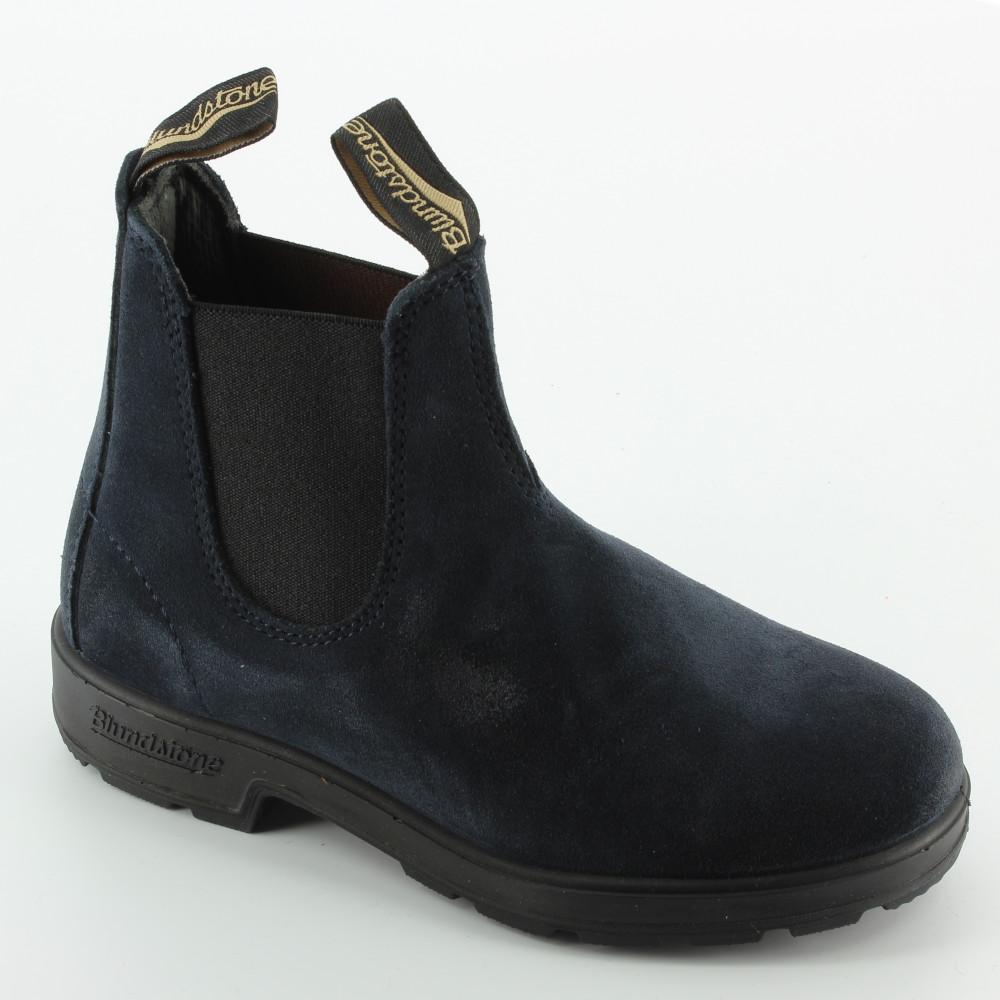 the latest b2ef8 05e75 0345 beatles blu - Scarponcini e scarpe alte - Blundstone