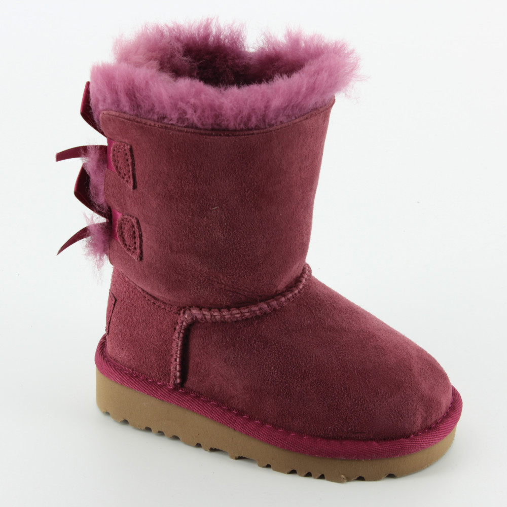 14a4be7527b Stivale doppio fiocco (3280 162) - Ankle boots and hi-tops - Ugg