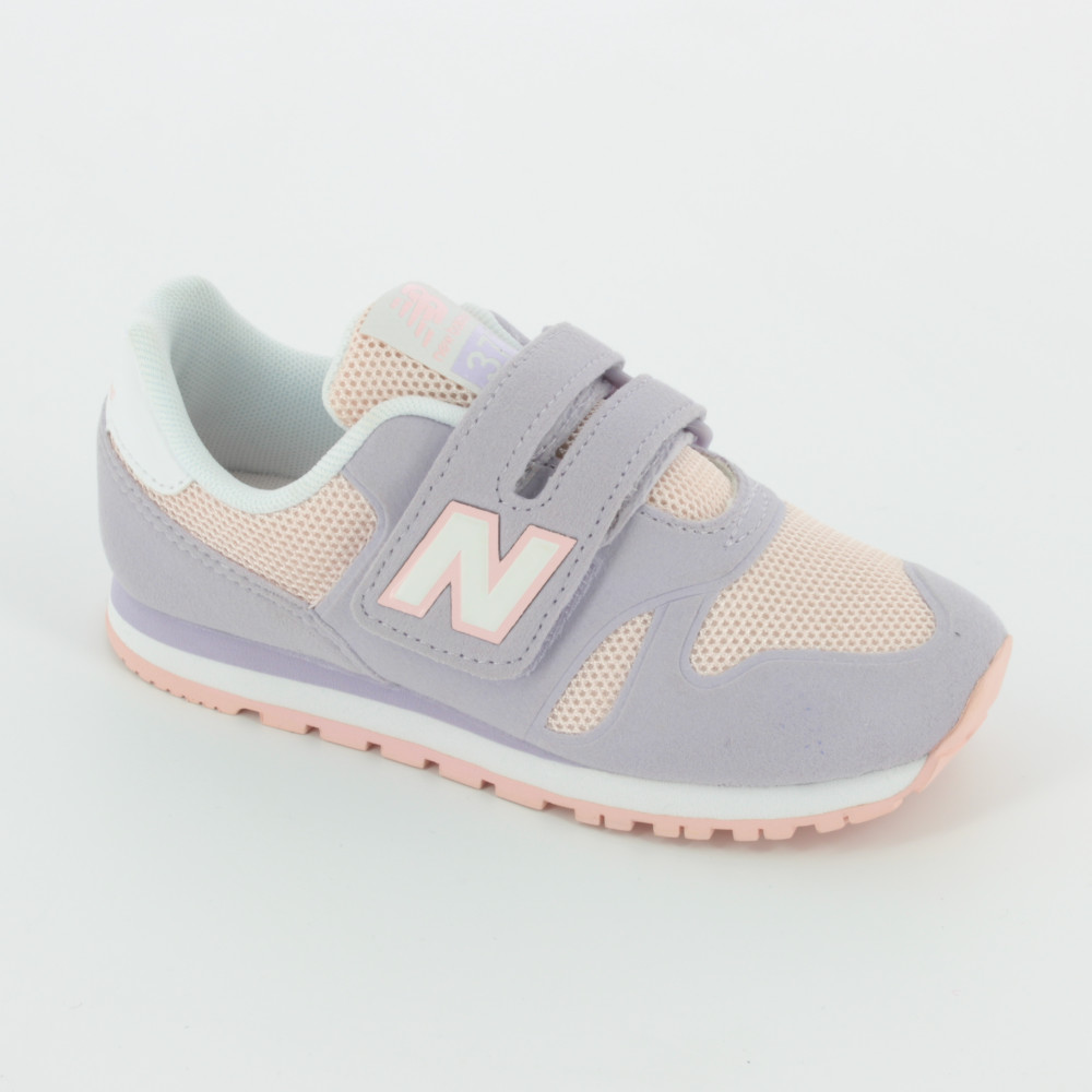 373 Girls Pack lilla Sneakers New Balance