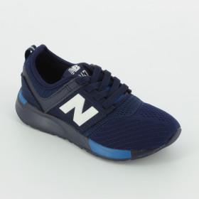 247 sneaker allacciata - Sneakers - New Balance - Bambi - Le ...