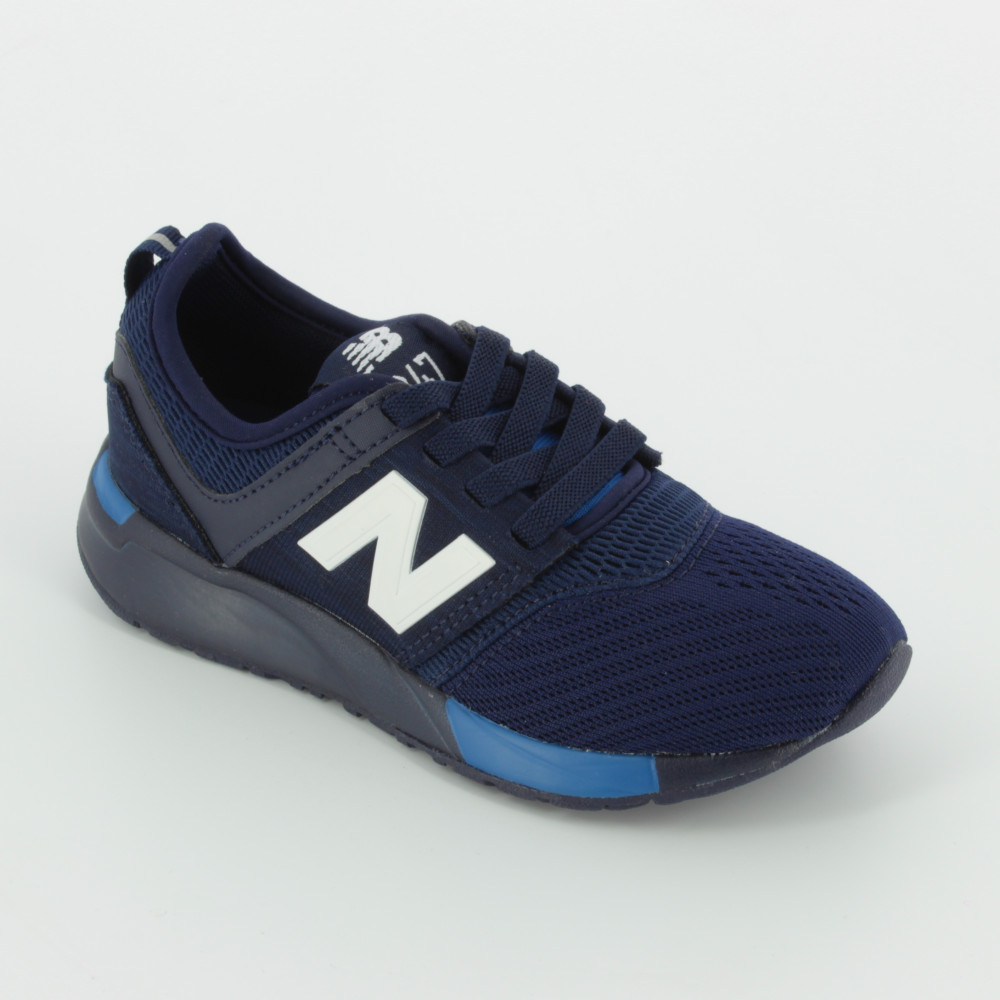e59707b819 247 lightweight blu - Sneakers - New Balance - Bambi - The shoes for your  kids
