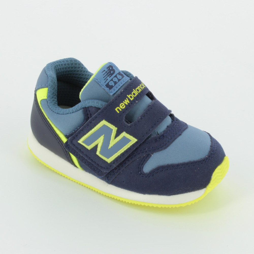 996 Japan infant blu/lime - Sneakers - New Balance