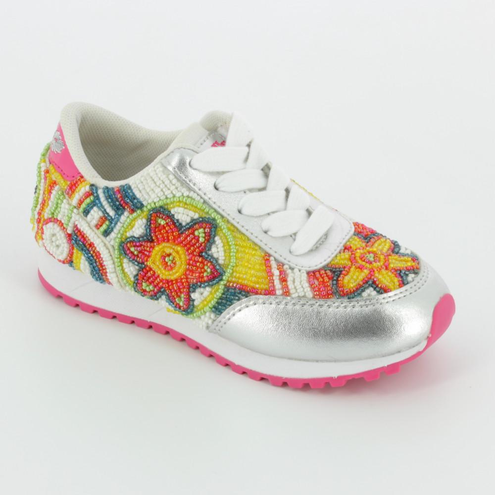 di prim'ordine c70c3 04e13 4810 sneaker bassa allacciata - Sneakers - Lelli Kelly
