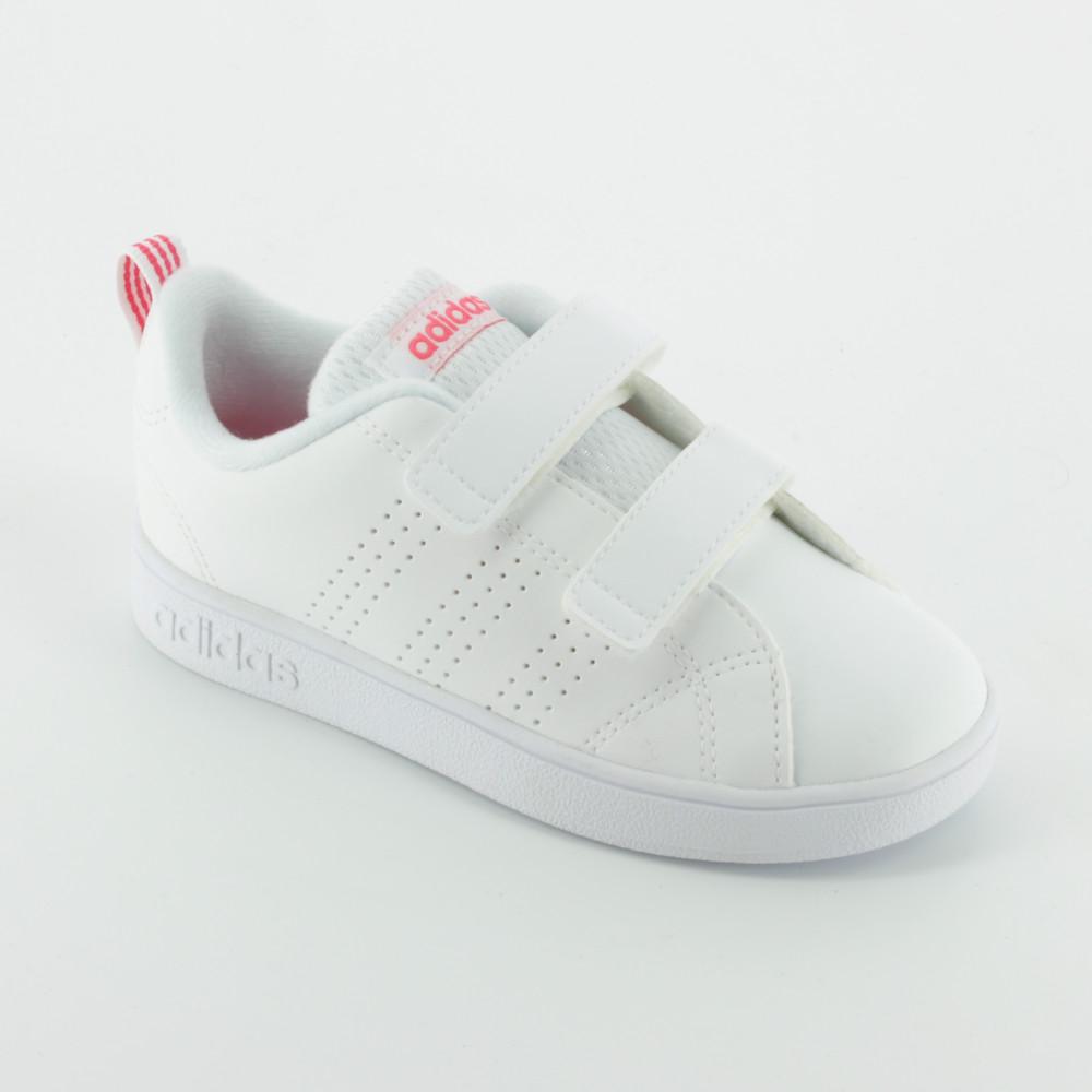 BB9980 sneaker bassa velcro Sneakers Adidas