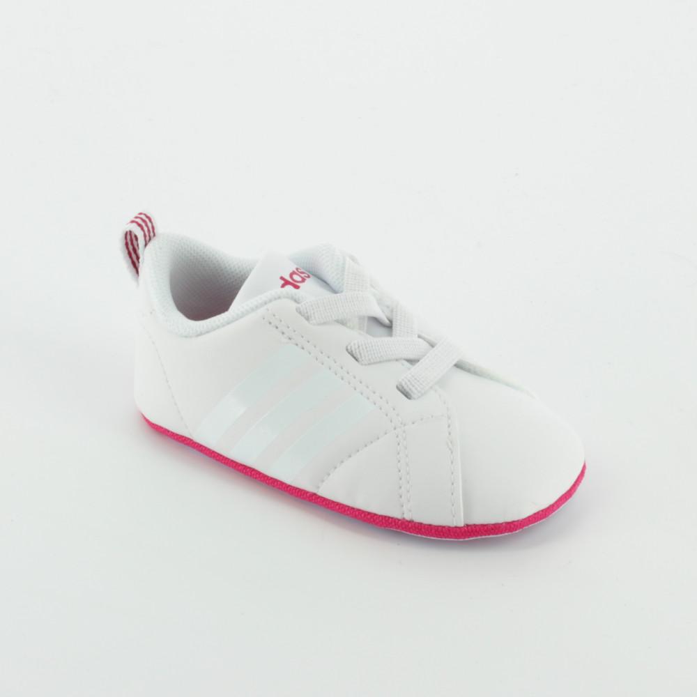 AW4091 culla allacciato - Neonato - Adidas - Bambi - Le scarpe per bambini