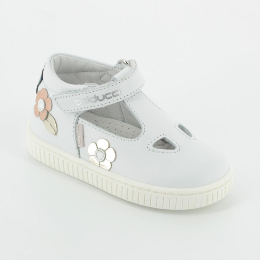 1060 2occhi velcro fiori - Sandali - BALDUCCI - Bambi - Le scarpe per  bambini 24b9dc140db