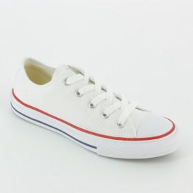 Converse - Chuck Taylor All Star bassa - WHITE