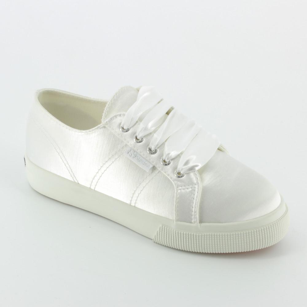 7f2f89f93e091 2730 sneaker bassa lacci - Sneakers - Superga - Bambi - Le scarpe ...