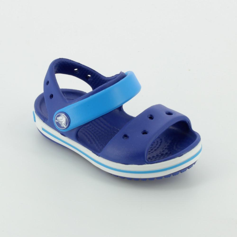 Scarpe Bambino Crocs blu kNRNNWeCD8